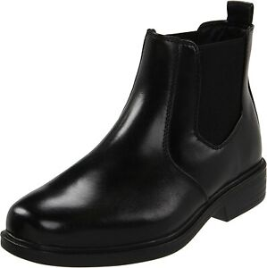 Giorgio Brutini CORMAC Mens Black 660591 Pull On Dress Boots