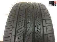[1] Nexen N5000 Plus P245/45R18 245 45 18 Tire 8.25/32