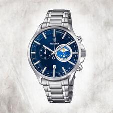 Relojes de pulsera baterías Deportivo de plata
