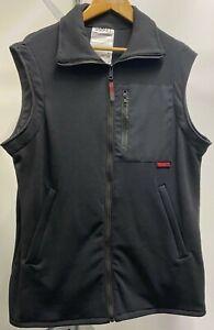 Sisley All Rounder Vest Black