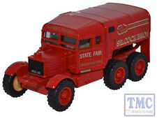 76SP010 Oxford Diecast 1:76 Scale OO Gauge Scammell Pioneer Silcock Bros