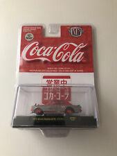 M2 Chase Raw Coca Cola 1971 Nissan Skyline GT-R Auto Japan 1/250