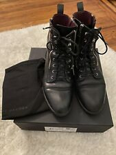marc by marc jacobs moto boot 9