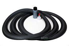 3 JL Audio 12W6 Foam Surround Repair Kit Subwoofer