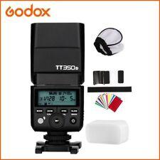 Godox Mini TT350S 2.4G TTL Camera Flash Speedlite for Sony A7 A9 A7R  SLR Camera