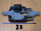 Traxxas 1/16 Summit Chassis Receiver Box Battery Doors Shock Towers/ XL-2.5 12T