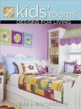 NEW - Kids' Rooms Designs for Living by The Home Depot