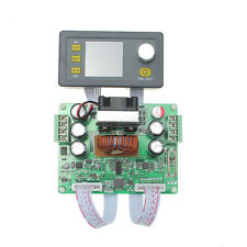 DPS3012 32V 12A Buck Adjustable DC Constant Voltage Power Supply Module Integrat