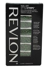 Revlon Nail Art Style Strips - Jungle Gem