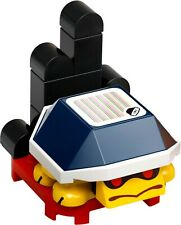 NEW LEGO Super Mario Character Packs (71361) - Buzzy Beetle