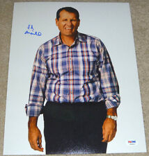 Ed O'Neill Signed 11x14 Photo Autographed, Married with Children, PSA/DNA COA