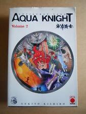 AQUA KNIGHT - Saga Leviathan Volume 2 Planet Manga  [G370F]