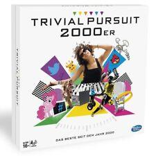 Trivial Pursuit 2000er Edition Spiel von Hasbro
