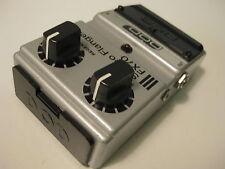 Vintage DOD FX70 Stereo Flanger Effect Pedal