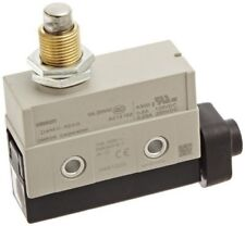 Omron D4MC-5000 Miniature High Utility Enclosed Limit Switch TOP QUALITY - New