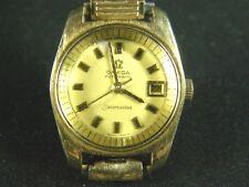 Vintage 60 Meter Ladies Omega Seamaster 680 Wrist Watch 566 016