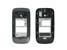 Genuine Nokia Asha 302 Dark Grey Chassis / Rear Cover - 0259369