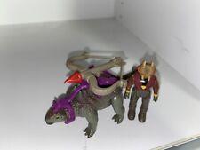 Dino Riders Ankylosaurus - Series 1 (Tyco)