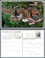 Vintage Postcard - The Shoreham Hotel - Motor Inn O33