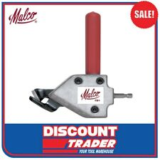 Malco TurboShear™ Sheet Metal Cutting Attachment - Power Shear - TS1