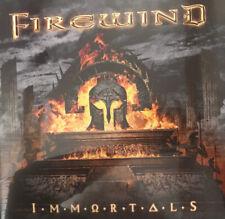 Firewind Immortals Lp Import