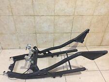 Telaietto posteriore HONDA CBR 954 RR DEL 2002 rear subframe