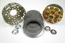 Ducati KBIKE gold slipper clutch with discs and clutch basket NEW