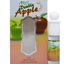 Arco Double Apple Attar Roll On 6ml Free From Alcohol Fragrance Sensuously Yours
