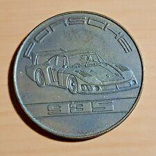Porsche Münze Medaille 1979 Porsche 935 - ORIGINAL