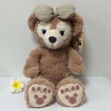 Tokyo DisneySEA The Disney Bear ShellieMay Plush toy friend Duffy new Japan TDR