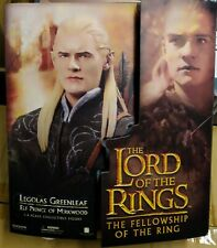 1/6 Sideshow Collectibles Lord of the Rings Legolas new in sealed box