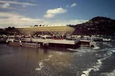 35mm Colour Slide- River Jetty    1977  Australia