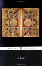 The Koran (Penguin Classics) by N. J. Dawood
