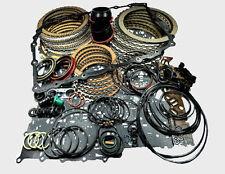 Trutech Transmission 6L80E Borg Warner OEM Rebuild Kit 2006 - up