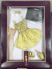 """16"""" Tonner Tyler Wentworth """"Champagne Bubble"""" 20820 Fits All 16"""" Mint NRFB"""