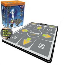 High Dense Energy Foam Deluxe DDR PC,Xbox,PS2,Wii Dance Pad Mat BRAND NEW