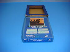 The Becker Brothers Band, Back to Back , 1976 , Arista, 8 Track Tape, Tested