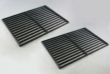 Gas Weber Grill Replacement Part 69112 Cast Iron Cooking Grid Set of 2
