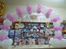 ARCO PER BOUFFET LINK palloncini colori vari a scelta addobbi 1 anno compleanno