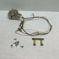 VINTAGE 1980 STAR WARS HOTH SNOWSPEEDER Motor light battery working KENNER PARTS