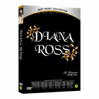 Diana Ross in Concert DVD (*New *Sealed *All Region)