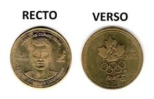Canadian Olympics COLA COLA 2002 OWEN NOLAN NHLPA Two Uncirculated Availables