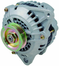High Output 120 Amp NEW Alternator Dodge Colt  Mitsubishi Eclipse Plymouth Laser