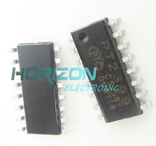 5PCS PT2399 2399 SOP-16 Echo Audio Processor Guitar IC