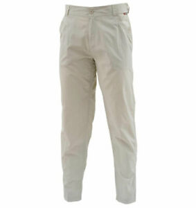 Simms Superlight Pant - Oyster - Large - $25 off & Free US Shipping