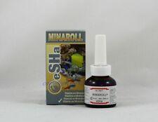 Esha Minaroll 20ml Vitamins Minerals for Aquarium Fish 42,45 €/ 100ml
