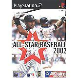 Sony PlayStation 2 Sports Video Games