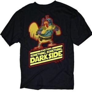 Star Wars Family Guy Something, Something, Something Dark Side T-Shirt Sealed