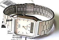 Casio Digital Analog Men's Watch AQ230 AQ230A AQ-230A-7D