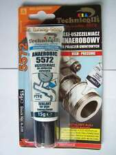 Pipe Sealer PTFE 5572 mastic colle pour Tuyau Joints Chauffage Ventilation
